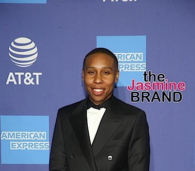 Lena Waithe To Develop New Show About Open Marriages: It's Fascinating To Me