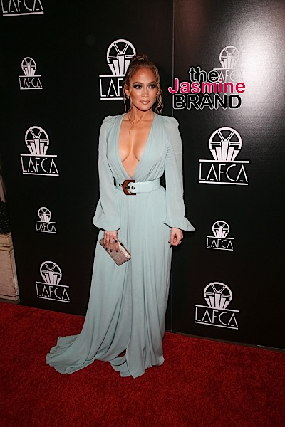 Celebrity Photos: Lil Nas X, J.Lo, Tinashe, Lupita Nyong'o, Terry Crews, Viola Davis, Ava Duvernay