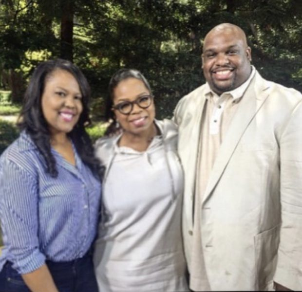 "Oprah Winfrey's OWN Network Will Not Renew ""The Book Of John Gray"" For 4th Season"