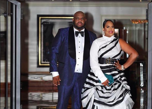 Pastor John Gray Publicly Apologizes To Wife Aventer Gray: You're The Only Woman I Ever Slept With, But Emotional Unfaithfulness Is Wrong