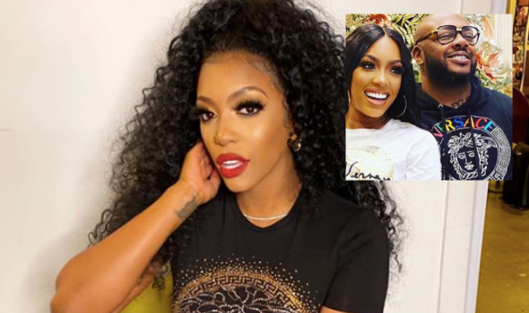 "Porsha Williams Said There Are ""No"" Wedding Plans, Fueling Break-Up Rumors With Dennis McKinley"