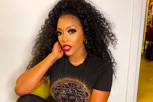 Porsha Williams Once Suffered A Miscarriage While Home Alone
