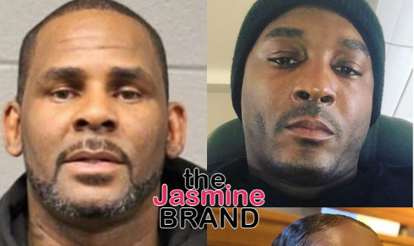 Azriel Clary's Father Speaks Out About Her Fight With Joycelyn Savage: R. Kelly F*cked Those Young Girls Up!