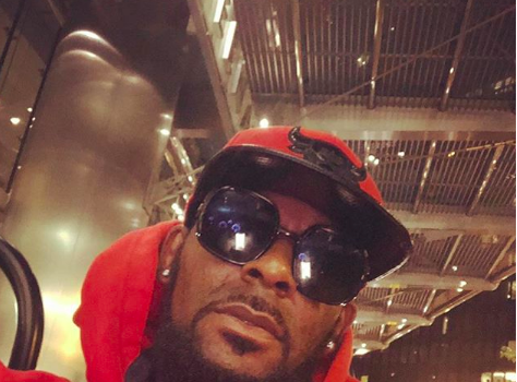 R.Kelly's Brothers Claim An Elderly Man Molested Him When He Was A Child