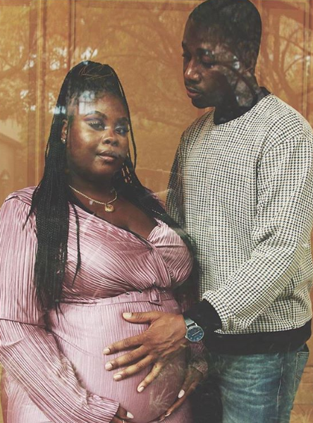 Actress Raven Goodwin Is Pregnant! [Photos]