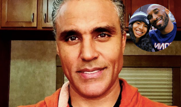 Rick Fox Remembers Kobe Bryant & His Daughter Gianna Bryant After Reports Claimed He Was In Helicopter That Crashed