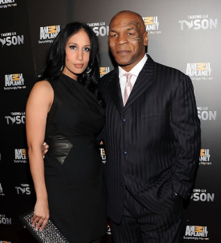 Mike Tyson Says He Hasn't Cheated On His Wife In 2 Years & Would Kill Himself If He Didn't Have Her + Admits His Children 'Don't Like Black Kids'