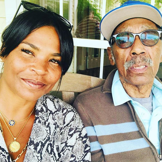 Nia Long's Father Dies [Condolences]