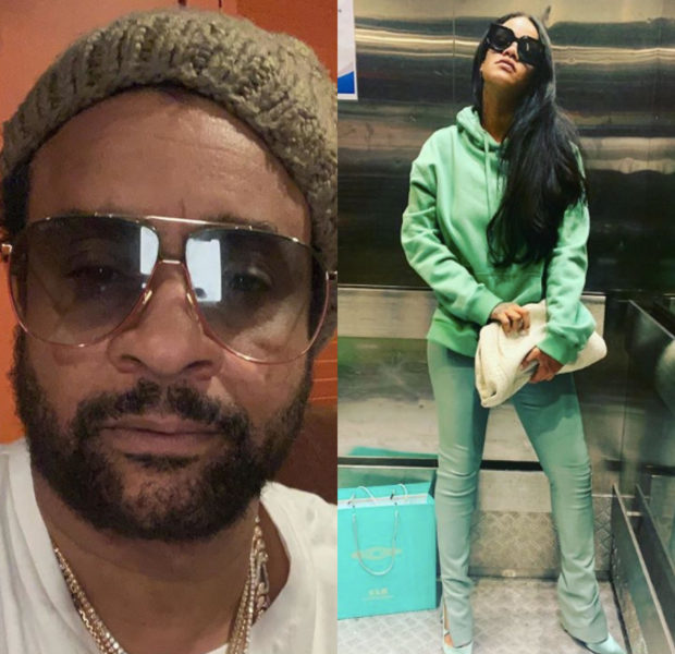Shaggy Turned Down Opportunity To Work With Rihanna On Her Latest Album: I Didn't Need To Audition, I'll Leave That To Younger Guys