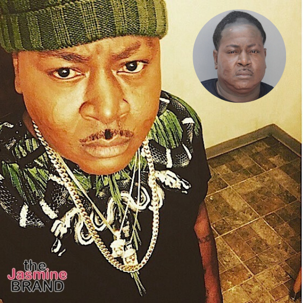 Trick Daddy Appears To Call Out Critics Joking About His Appearance: You Make Fun Of The Fact I Have Lupus