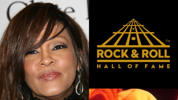 Whitney Houston, Notorious B.I.G. To Be Inducted Into The 2020 Rock & Roll Hall Of Fame