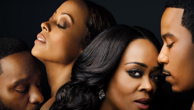 "OWN Cancels TV Series ""Ambitions"", Robin Givens Reacts: I'm Just A Little Sad"