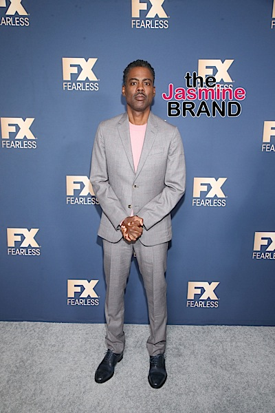 Chris Rock Speaks Against Cancel Culture: When Everybody Gets Safe, Things Get Boring