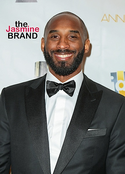 Kobe Bryant – Sports Academy Will Retire 'Mamba' Name Out Of Respect: It Was A Mutual Agreement