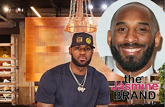 "LeBron James Says ""I Respect Your Question"" When Asked If He Attended Kobe Bryant's Memorial: I'd Appreciate If We Can Move On [VIDEO]"