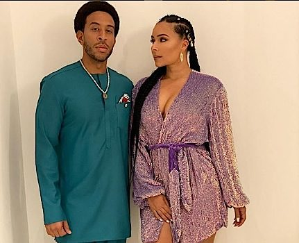 Ludacris Officially Becomes A Citizen of Wife's Native African Country [VIDEO]