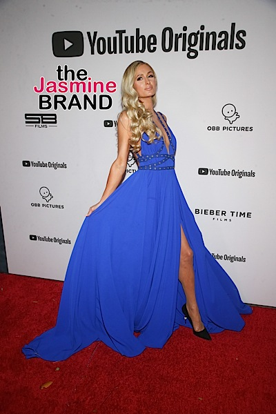 Update – Paris Hilton Denies She's Pregnant: I'm Waiting Until After The Wedding