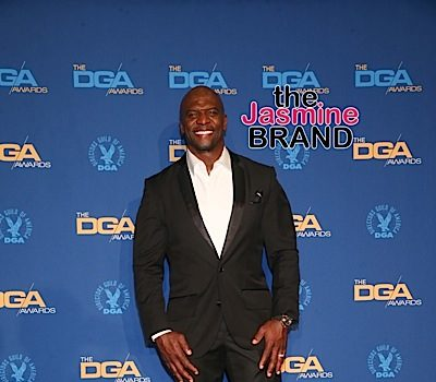 Terry Crews' New Definition Of 'Coon' Reaps Backlash From Social Media