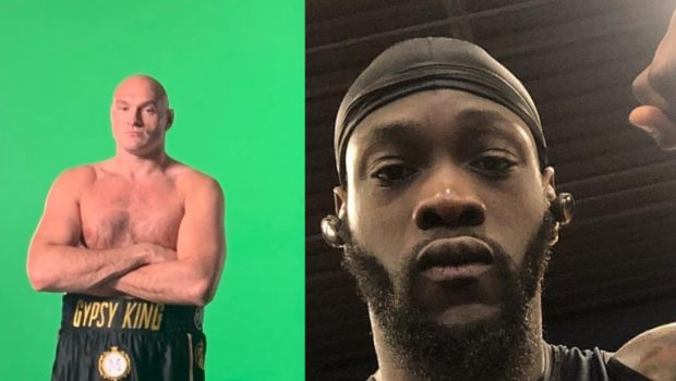 Deontay Wilder's Boxing Rematch Against Tyson Fury Postponed Until Late 2020