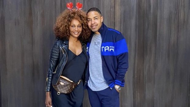 Cynthia Bailey & Fiancé Mike Hill: We're Even Closer & More In Love!