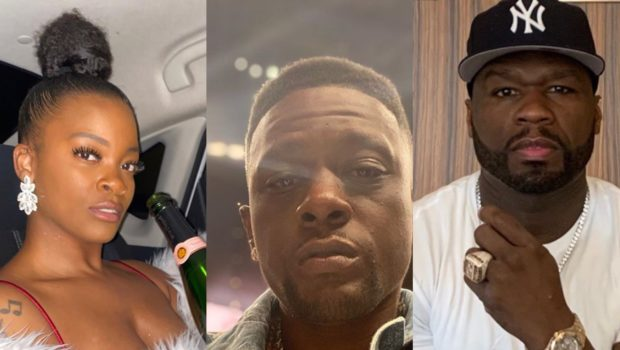 Ari Lennox, Lil' Boosie, & 50 Blast Oprah & Gayle King For Targeting Black Men