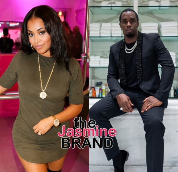 Lauren London Shoots Down Rumors She's Dating Diddy: Don't Play With My F*cking Name!