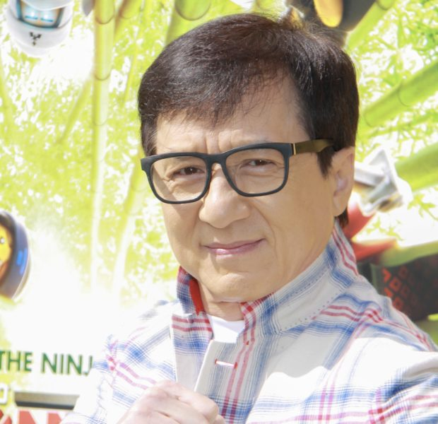 Jackie Chan Addresses Concerns About His Safety Amid Coronavirus: I'm Safe & Sound!