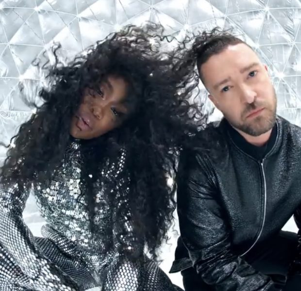 "SZA & Justin Timeberlake Team Up For ""The Other Side"" Video"