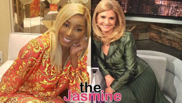 "Nene Leakes Seeks Legal Help From Lisa Bloom Amid Rumors of Her ""Quitting"" 'Real Housewives of Atlanta'"