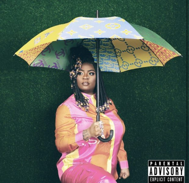 Rapper Kamaiyah Announces 'Got It Made' Album Cover & Release Date