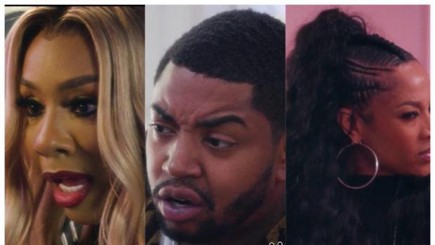 "EXCLUSIVE: ""Love & Hip Hop: Atlanta"" Trailer 1st Look + Cast Announced"