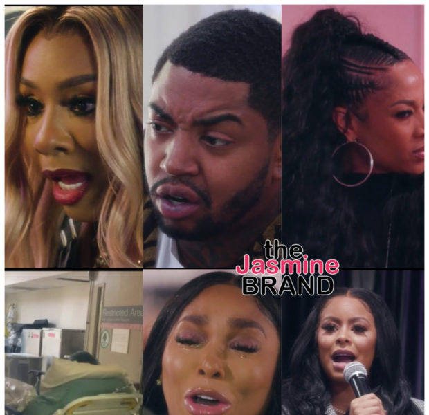 "EXCLUSIVE: ""Love & Hip Hop: Atlanta"" Trailer 1st Look + Cast Announced"