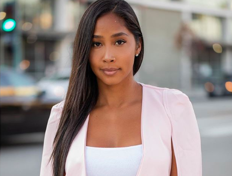 Love & Hip Hop's Apryl Jones Is Starting Her Own Medical Practice