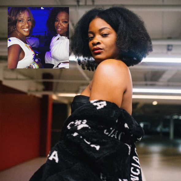 Ari Lennox Seems To Apologize After Slamming Gayle King & Oprah Winfrey