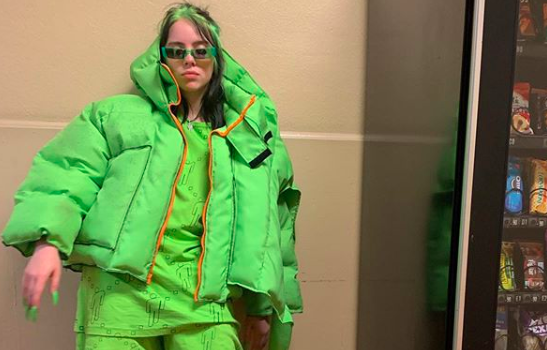 Billie Eilish Under Fire After Saying 'There Are Tons Of Songs Where People Are Just Lying, There's A Lot Of That In Rap Right Now""