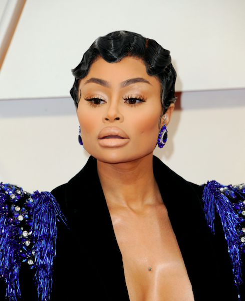 Blac Chyna Is Charging Fans $950 For A Facetime Conversation & $250 To Follow Them On Social Media