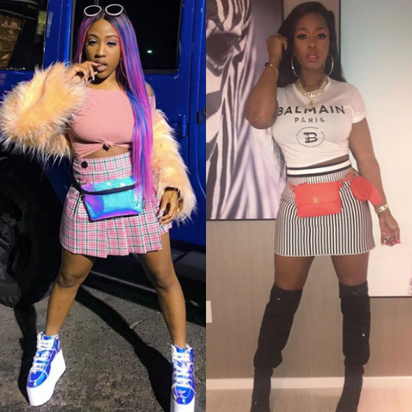 Former 'LHHNY' Star Brittney Taylor Hints At A Lawsuit After Show Covers Her Alleged Altercation w/ Remy Ma: I'm Literally Traumatized!