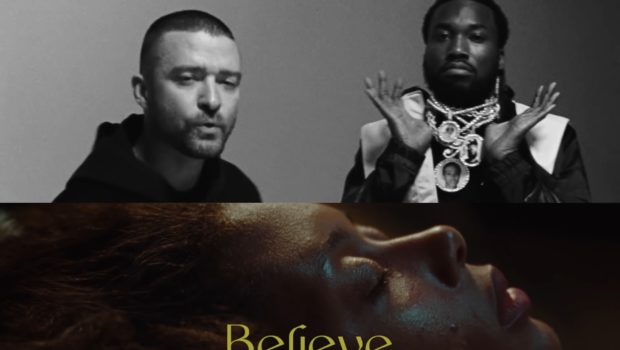 "Meek Mill Teams Up With Justin Timberlake On ""Believe"" [WATCH]"