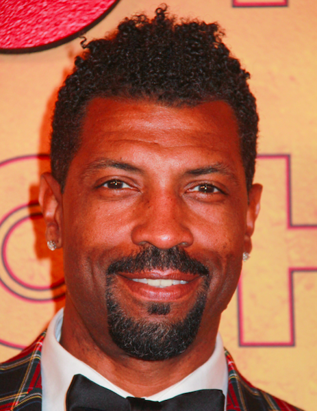 Deon Cole Responds To Backlash After Wearing Velvet Bell Bottoms To Awards Show: It's Sad These Messages Come From My Own Kind