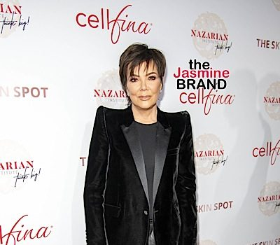 Kris Jenner Sued For Sexual Harassment By Bodyguard