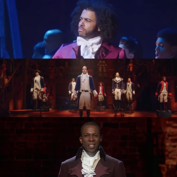 'Hamilton' Musical Headed To Theaters, Will Feature Original Cast From Hit Broadway Play