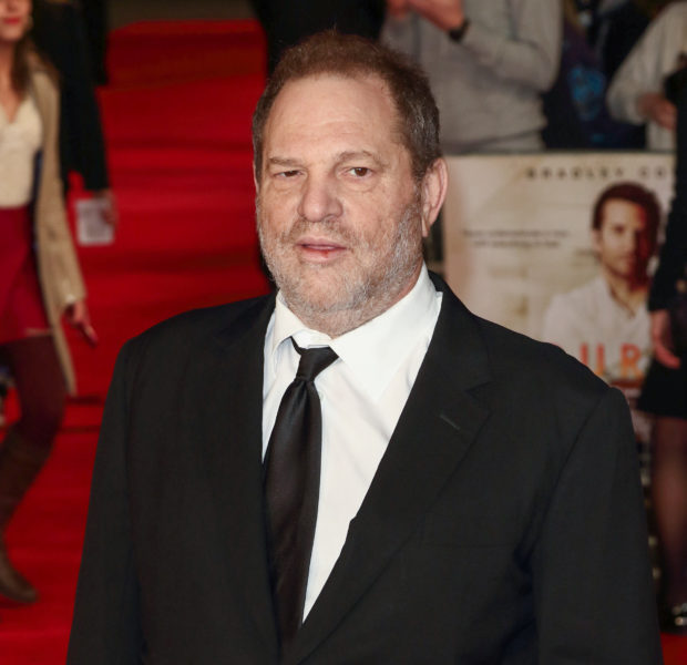 Harvey Weinstein Hit With New Sexual Battery Charge, Could Get 29 Years If Convicted