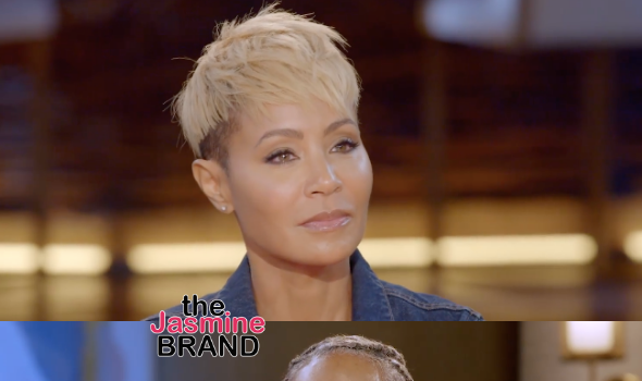 Jada Pinkett Smith Faces Major Backlash For Snoop Dogg Interview [VIDEO]