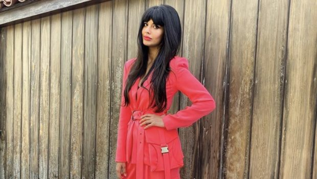 "Jameela Jamil On Vogueing Competition Show Controversy: ""This Is Why I Never Officially Came Out As Queer"""
