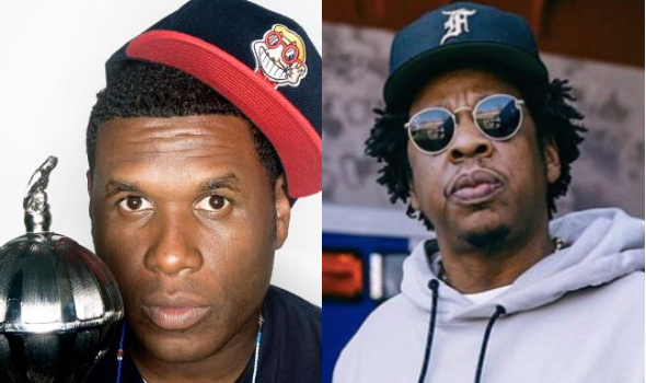 Jay Electronica To Release Long-Awaited Debut In 40 Days, Jay-Z Likes Tweets