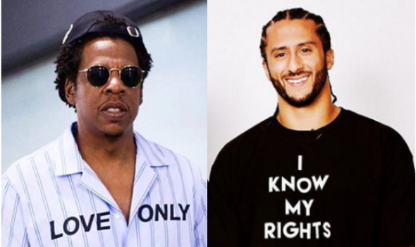 Jay-Z Explains Partnership With NFL, Speaks On Colin Kaepernick: No One Is Saying He Hasn't Been Done Wrong