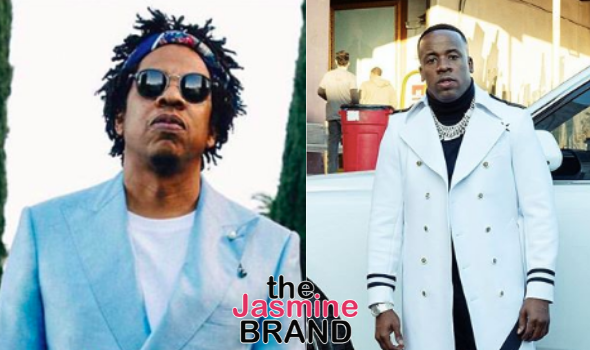 Jay-Z And Yo Gotti Demand Strict COVID-19 Testing In Mississippi Prison