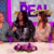 Amanda Seales & Journalist Jennifer Lahmers React To Their Awkward Moment On 'The Real': Humble Yourself
