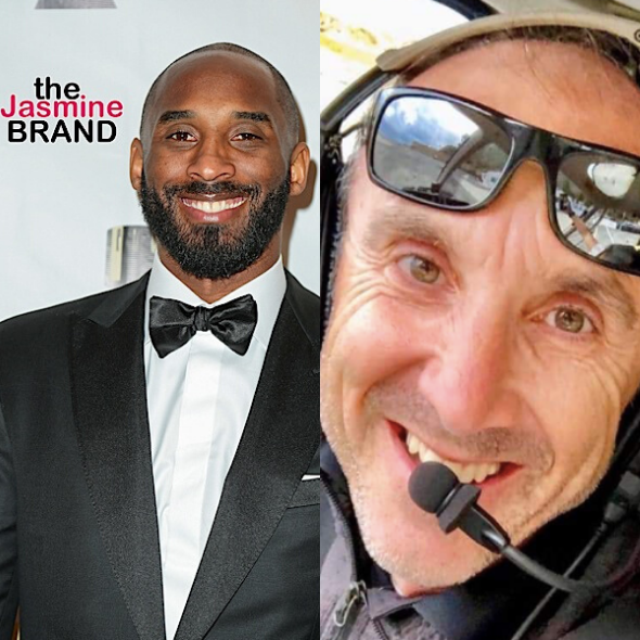 Kobe Bryant – New Autopsy Reports Show Helicopter Crash Pilot Tested Negative For Drugs