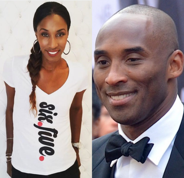 Kobe Bryant – Lisa Leslie Says His Sexual Assault Allegations Don't Complicate His Legacy: The Media Should Be More Respectful At This Time
